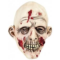 Masque de Mort Vivant Adulte