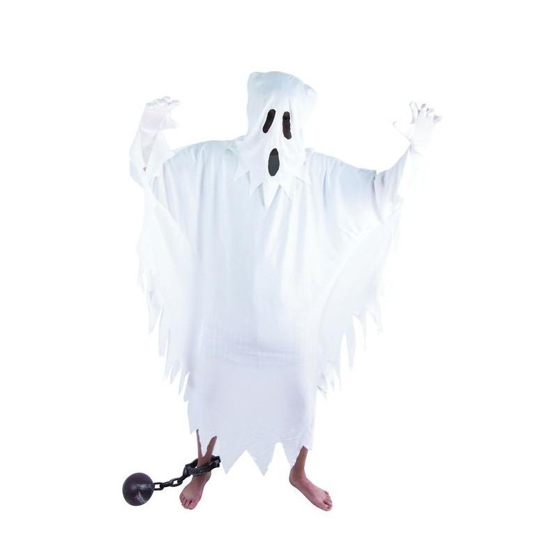 d guisement de fant me blanc adulte costumes fant mes squelettes sur the. Black Bedroom Furniture Sets. Home Design Ideas