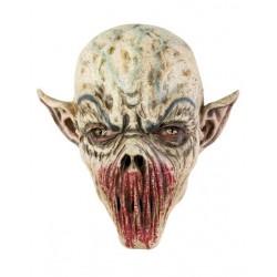 Masque de Goule Sanglante Halloween Adulte