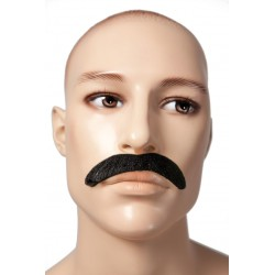 Moustache de Gangster