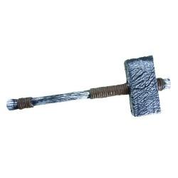 Marteau de Viking Forgeron Luxe 62cm