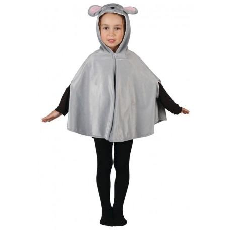 d guisment cape de souris enfant costumes animaux sur the. Black Bedroom Furniture Sets. Home Design Ideas