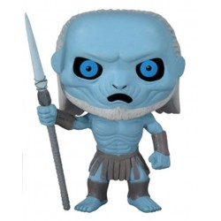 Figurine POP! White Walker Game of Thrones - Objet insolite Games of thrones The Duck