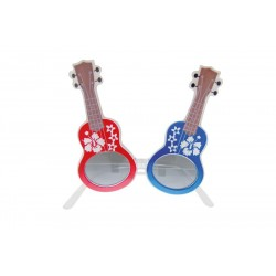 Lunettes Hawaïennes Guitare Adulte