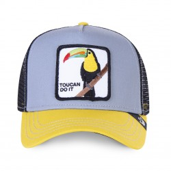 Casquette Toucan Bleue Do It GOORIN BROS - Casquette Animaux Mode Pas Cher The Duck