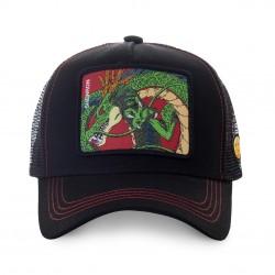 Casquette Dragon Shenron DBZ Noire Adulte - Casquette Héros The Duck