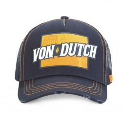 Casquette Fast Racing Adulte Von Dutch - Casquette Mode Von Dutch The Duck