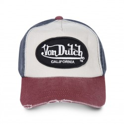 Casquette Coton California Adulte Von Dutch - Casquette Mode Von Dutch The Duck