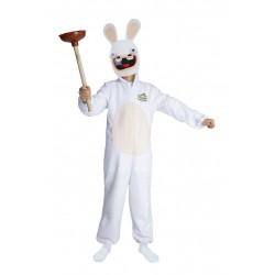 Déguisement Lapin Crétin Enfant - Costume lapin crétin ubisoft The Duck
