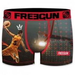 Boxer Basketball Adulte Freegun - Boxer Basketball The Duck