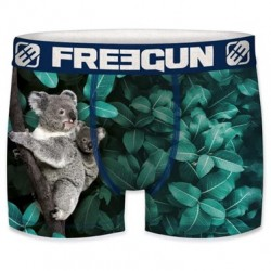 Boxer Koala Adulte Freegun - Boxer Koala The Duck