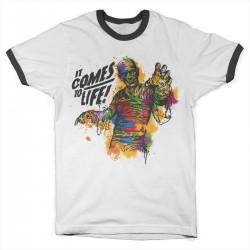 T-Shirt Momie Homme