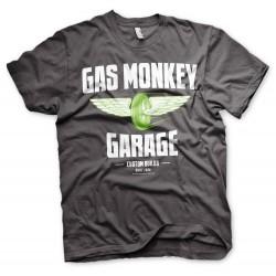 T-Shirt Homme GMG Garage