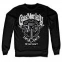 Sweatshirt Adulte Piston Garage
