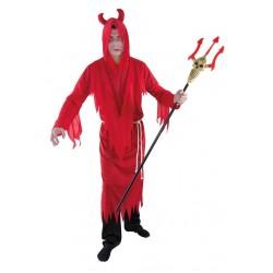 Déguisement de Diable Rouge Adulte