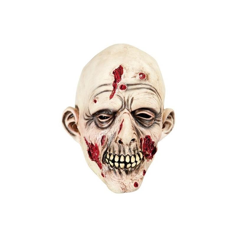 masque de mort vivant adulte masques sur the. Black Bedroom Furniture Sets. Home Design Ideas