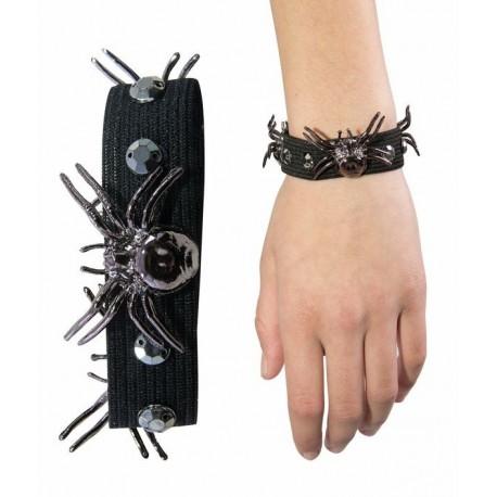Déguisement Bijoux Bracelet Araignées Adulte - Costume Bijoux The Duck