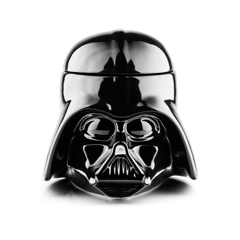 mug 3d dark vador star wars ebay. Black Bedroom Furniture Sets. Home Design Ideas