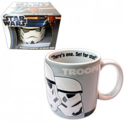 Mug Stormtrooper 2D Star Wars