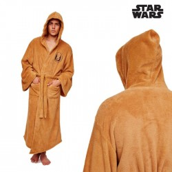 Peignoir de Jedi Star Wars Simple