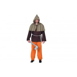 Déguisement Bourreau Halloween Homme - Costume Bourreau Homme Halloween The Duck