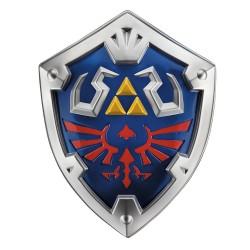 Objet Geek Bouclier Link The Legend of Zelda Skyward Sword - Cadeau Geek Zelda The Duck