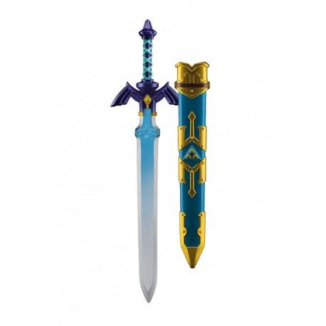 Objet Geek Réplique Epée Link The Legend of Zelda Skyward Sword - Cadeau Geek Zelda The Duck