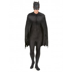 Kit Cape et Masque de Batman™ Adulte
