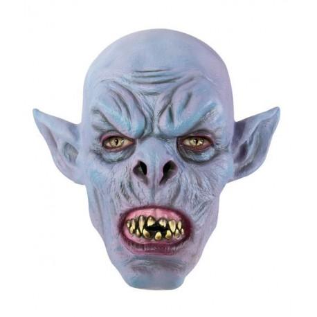 Masque d'Elfe Monstrueux Adulte - Déguisement Masque D'Elfe de la Nuit