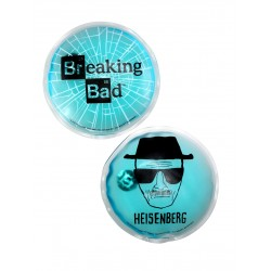 Chauffe-Mains Breaking Bad Visage de Heisenberg - Objet Geek Breaking Bad The Duck