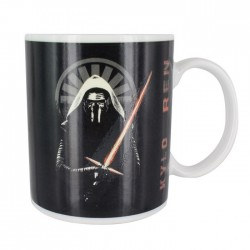 Mug Kylo Ren Star Wars - Cadeau geek Star Wars - Objets insolite The Duck