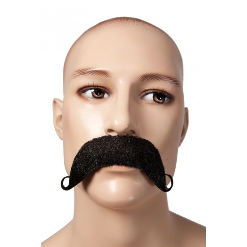 moustache de dandy moustaches barbes sur the. Black Bedroom Furniture Sets. Home Design Ideas