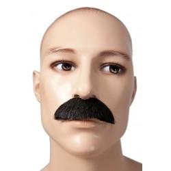 Moustache Magnum Années 80 - Costume Moustache - Déguisement Année 80 The Duck