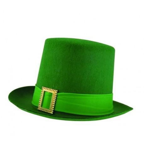 Chapeau Vert Saint Patrick - Costume Saint Patrick - Déguisement Saint Patrick The Duck