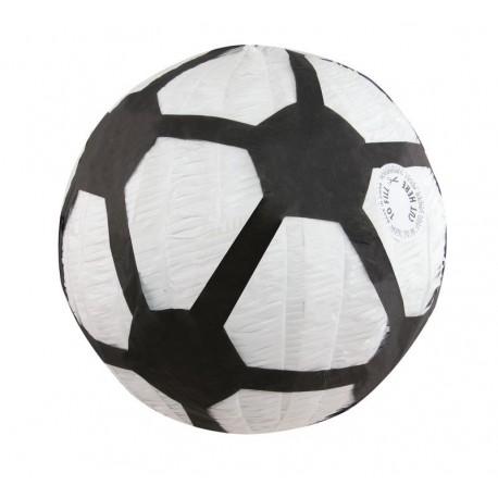 Pinata Ballon de Football 25cm - Décoration anniversaire pinata The Duck