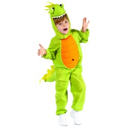 Déguisement de Crocodile vert Enfant - costume crocodile enfant animaux The Duck
