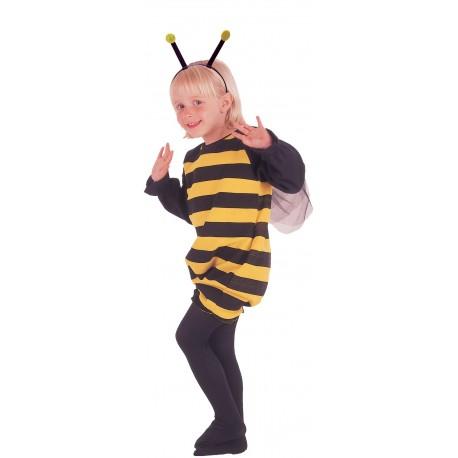 Déguisement Dabeille Jaune Noire Enfant Costumes Animaux Sur