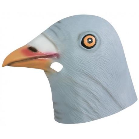 99d29159a1f5b2 Masque de Pigeon gris Adulte - costume animaux - déguisement animaux The  Duck