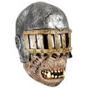 Masque de Guerrier Monstrueux Adulte Halloween