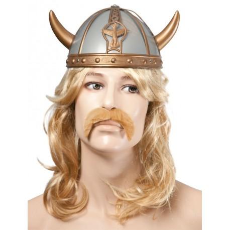 Casque de Viking Adulte - Déguisement Viking Adulte The Duck