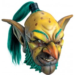 Masque Goblin World of warcraft™ Adulte
