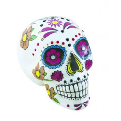 Crâne Day of the Dead