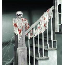Tissu Sanglant Décoration Halloween 450 cm