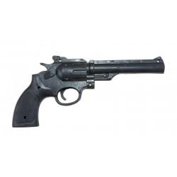 Revolver de Cowboy Adulte 25 cm - Déguisement cowboy carnaval the duck