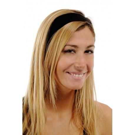 Bandeau Elastique pour Cheveux Adulte - Déguisement charleston carnaval the duck