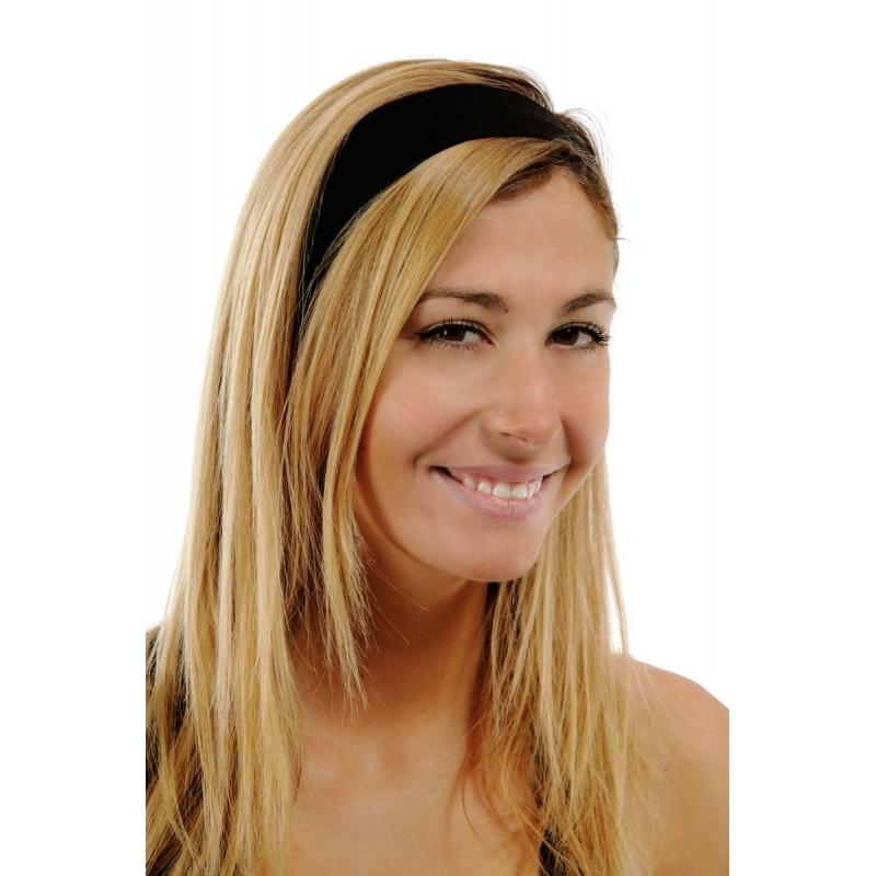 bandeau elastique pour cheveux adulte serre t tes bandeaux sur the. Black Bedroom Furniture Sets. Home Design Ideas