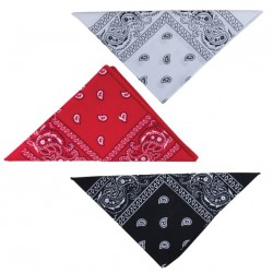 Bandana de Cow Boy Adulte