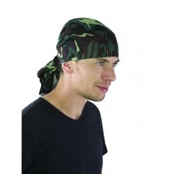 Bandana Militaire Camouflage Adulte