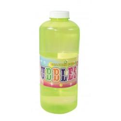 Bulles de savon - bidon de 1 litre