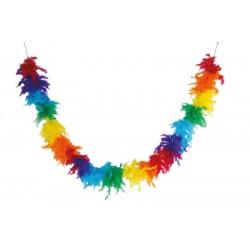 Boa Multicolore 180 cm 45gr